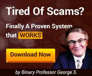 Professional Binary Robot Scam Review